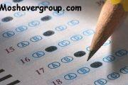 مراحل ثبت نام آزمون سراسری کارشناسی ارشد 97 - 98