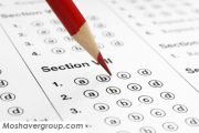 مراحل برگزاری و ثبت نام آزمون سراسری 97 - 98