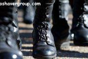 مقررات خدمت وظیفه عمومی سربازی در کنکور دکتری 97 - 98