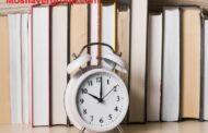 زمان برگزاری ازمون کارشناسی ارشد 1400 - 1401