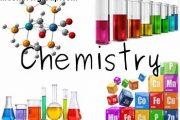 اهمیت درس شیمی و رتبه سازی در کنکور سراسری با منابع معتبر
