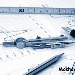 دانلود نمونه سوالات و پاسخنامه آزمون نظام مهندسی رشته معماری مهر 96
