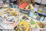 منابع معتبر زیست شناسی برای داوطلبان ضعیف تا قوی