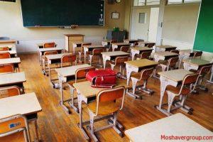 مدارس نمونه دولتی