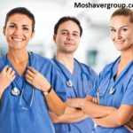 حداقل درصد و رتبه لازم برای قبولی رشته پرستاری 97