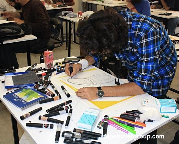 مشاوره و برنامه ریزی تخصصی کنکور هنر 98