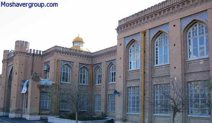 ثبت نام آزمون ورودی دبیرستان ماندگار البرز | شرایط و نحوه ثبت نام