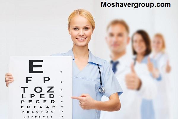 رشته بینایی سنجی