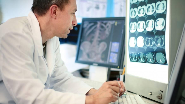 رشته تکنولوژی پرتو درمانی