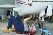 رتبه لازم برای قبولی رشته مهندسی هوافضا کنکور 97