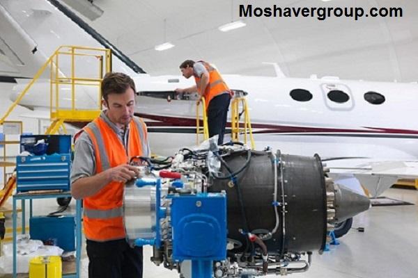 مهندسی هوافضا