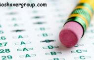 آزمون صد و بیست و ششمین مرحله زبان انگلیسی تولیمو