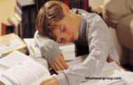 اهمیت خواب کنکوری ها و پر خوابی و راهکارهای طلایی در دو ماه آخر