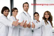 قبولی پزشکی با معدل پایین در کنکور 97