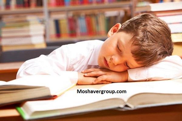 اهمیت خواب کنکوری ها