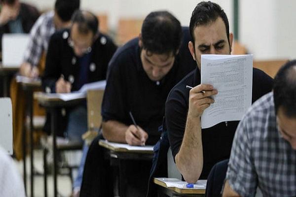 سهمیه 10 درصدی مربیان دانشگاهها در کنکور دکتری