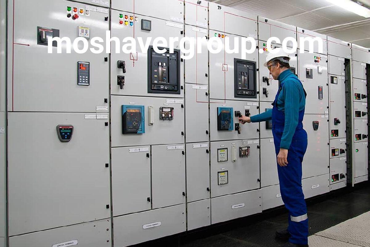 رشته کاردانی فنی برق گرایش برق صنعتی در دانشگاه علمی کاربردی
