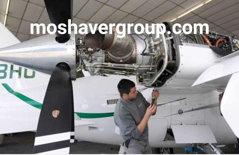 کاردانی فنی تعمیر و نگهداری هواپیما در دانشگاههای علمی کاربردی