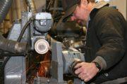 کاردانی فنی مکانیک گرایش تاسیسات صنعتی در دانشگاههای علمی کاربردی