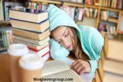 افزایش انگیزه و انرژی مطالعه در  یک ماه مانده تا کنکور