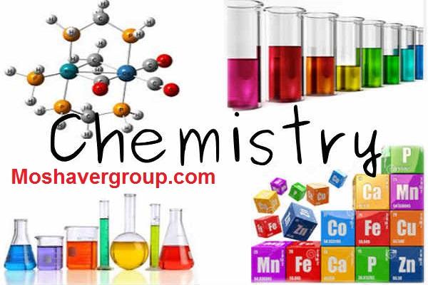 مباحث پر تکرار شیمی