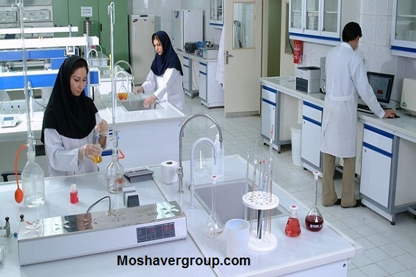 بازار کار رشته علوم آزمایشگاهی در حال حاضر چطوره