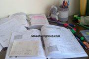 برنامه ریزی حرفه ای کنکور 97 در خرداد ماه