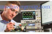 کاردانی فنی الکترونیک صنعتی در دانشگاههای علمی کاربردی
