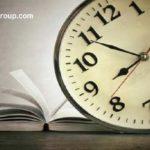 ساعت مطالعه نفرات برتر کنکور چقدر است؟