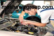 کاردانی فنی مکانیک خودرو