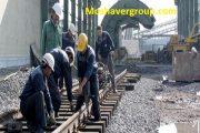 رتبه لازم برای قبولی مهندسی راه آهن