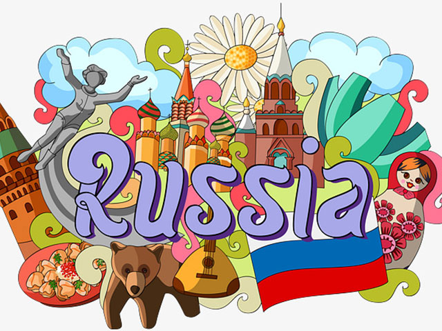 زبان روسی