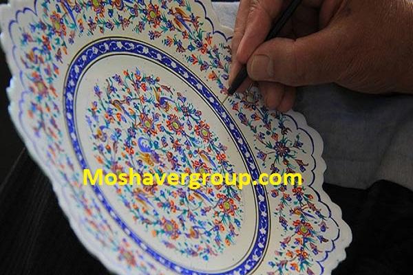 کاردانی هنرهای سنتی