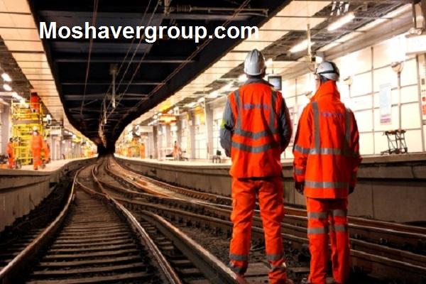 رشته مهندسی راه آهن