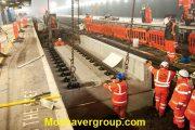 رتبه لازم برای قبولی رشته مهندسی راه آهن کنکور 98