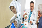 پرستاری یا علوم تغذیه ؟ بازار کدامیک در آینده تضمین شده است ؟