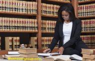 رتبه لازم برای قبولی رشته علوم قضایی کنکور 97