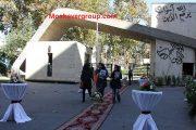 معرفی دانشگاه الزهرا - شرایط پذیرش و امکانات رفاهی