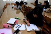 ساعات مطالعه روزانه و هفتگی نفرات برتر + نمونه برنامه هفتگی مطالعاتی