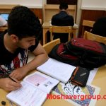 بهترین مکان مطالعه کنکوری ؛ از زبان قبولی پزشکی تهران کنکور سراسری 96