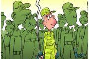شرایط جدید معافیت های سربازی