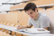 افزایش تمرکز به هنگام مطالعه به سبک رتبه های برتر 97