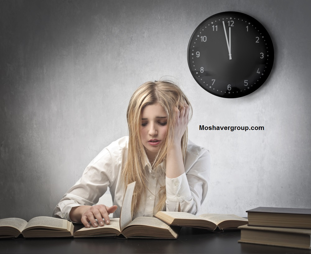 عادات غلط و خطرناک مطالعه که باعث شکست تان در کنکور خواهد شد