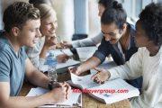 راهکارهای طلایی مطالعه ای حرفه ای با دوستان و همکلاسی ها