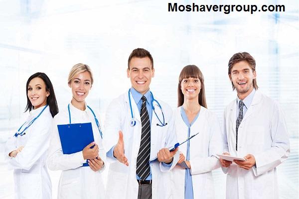 قبولی پزشکی و دندانپزشکی