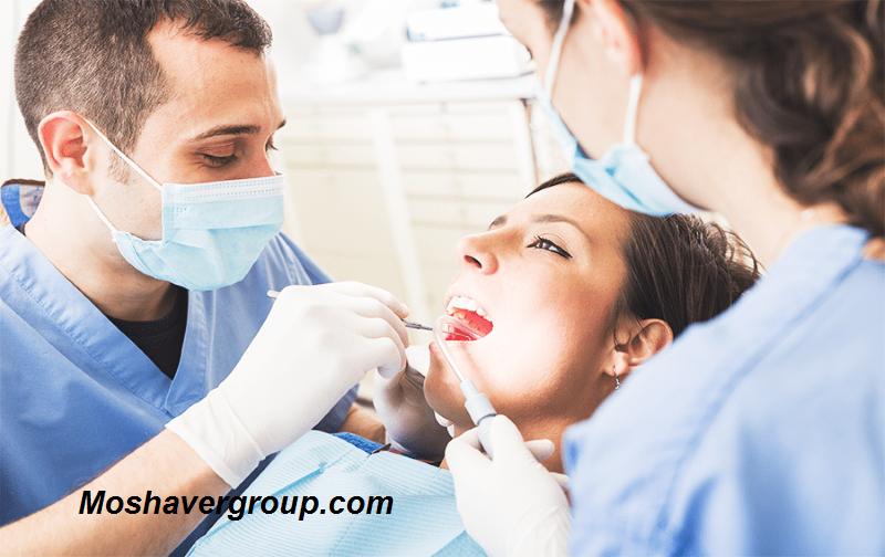 رتبه قبولی دندانپزشکی پردیس خودگردان