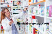 درصد و رتبه لازم برای قبولی داروسازی کنکور سراسری 98 ؟
