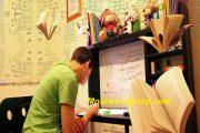 برنامه ریزی حرفه ای برای آمادگی کامل امتحانات ویژه افزایش معدل