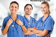 حداقل رتبه لازم برای قبولی پرستاری 98 ( 60 کارنامه قبولی کنکور 97 )