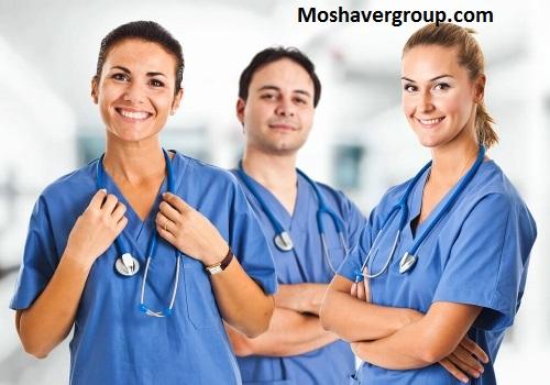 حداقل رتبه لازم برای قبولی پرستاری 1400 ( 10000 نمونه کارنامه قبولی پرستاری 99)